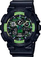 Мужские часы Casio G-SHOCK GA-100LY-1AER