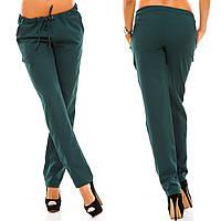 Женские прямые брюки