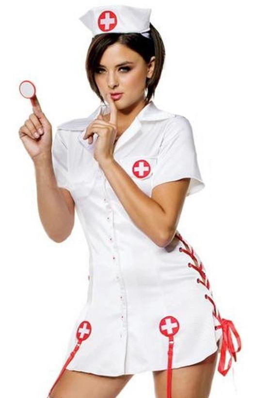 Костюм медсестры карнавальный