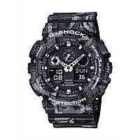 Мужские часы Casio G-SHOCK GA-100MRB-1AER