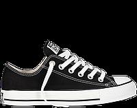 Кеды Converse All Star Low Чёрные, фото 1