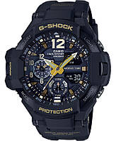 Мужские часы Casio G-SHOCK GA-1100GB-1AER оригинал