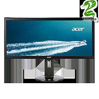 "Acer 28"" CB281HKbmjdprx (UM.PB1EE.001) Black"