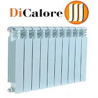 Биметаллический радиатор Dicalore 80/500 (BM-014)