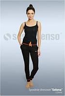 Лосины, леггинсы, спортивные штаны женские Sesto Senso Serena