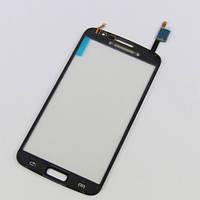 Тачскрин (сенсор) для Samsung G7102, G7106 Galaxy Grand 2 (black) Качество