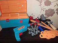 Інструменти Маленький механік ящик 921 320x180x145 мм (Оріон)