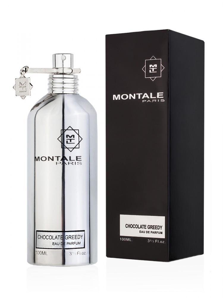 Montale Chocolate Greedy парфумована вода 100 ml. (Монталь Шоколад Гриди)