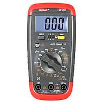Цифровой мультиметр UA33D