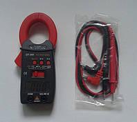 Мультиметр токоизмерительные клещи 399, фото 1