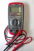 Мультиметр тестер цифровой UA33С, фото 1