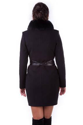 Женское зимнее пальто Украина арт. Магия зима 2025, фото 2