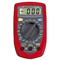 Мультиметр UNI-T 33D, фото 1