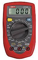 Мультиметр UNI-T33C