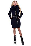 Красивое женское зимнее пальто арт. Магия зима 4476