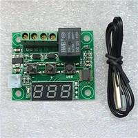 Терморегулятор (плата и датчик)
