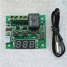 Терморегулятор (плата і датчик)