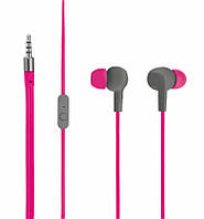 Гарнитура Trust Urban Aurus Pink (21019)