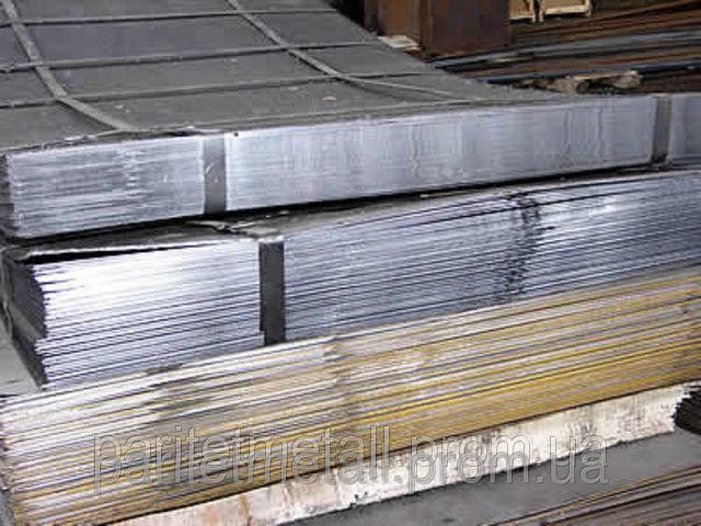 Лист 2 мм глубокой вытяжки ГОСТ 19903-74