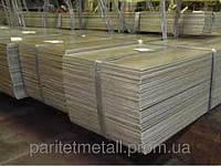 Литовой прокат нержавеющей стали (пищевой)