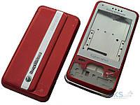 Корпус Sony Ericsson C903 Red