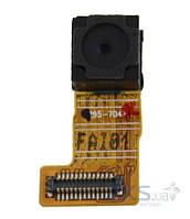 Камера для Sony E6833 Xperia Z5+ Premium Dual / E6853 Xperia Z5+ Premium / E6883 Xperia Z5+ Premium Dual фронтальная Original