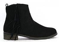 Ботинки женские на осень  размеры 37-41