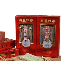 Корни Красного Корейского 6 летнего Женьшеня для Диабетиков, 300 грамм