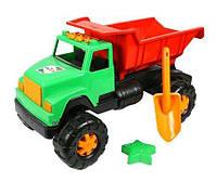 Автомобіль Інтер-Н вантажівка велика 191 500x350x350 мм (Оріон)