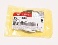 Сальник раздатки на кардан (производство Hyundai-KIA ), код запчасти: 473144B000