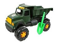 Автомобіль Інтер-Н грузовик военный 191А 500x305x350 мм (Оріон)