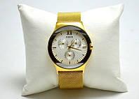 Часы  наручные  кварцевые RADO Juble W003 .    t-n