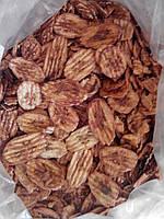 Банановые чипсы карамелизированные 0.5кг