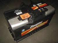 Аккумулятор 100Ah-12v Energizer Prem. (353х175х190), R, EN 830