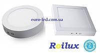 Потолочные LED светильники ROILUX