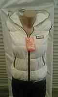 Женская жилетка оптом, фото 1