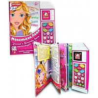 Развивающая книга S+S Toys электронная Маленькая леди EH 80090 R