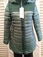 Женская куртка осень, фото 1
