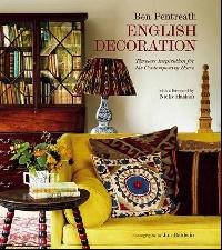English Decoration. Английский декор
