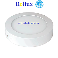 Led светильник 24W круг накладной Roilux