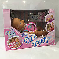 Кукла малыш Air areuh, фото 1