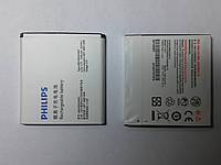 Аккумулятор  Philips AB2400AWMC, W6500, W732, W736, W737, W832, D833.