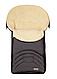 Спальный мешок-конверт на овчине Early Spring № 8 Standard (в ассортименте), Womar, фото 5