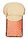 Спальный мешок-конверт на овчине Early Spring № 8 Standard (в ассортименте), Womar, фото 3