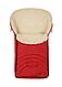 Спальный мешок-конверт на овчине Early Spring № 8 Standard (в ассортименте), Womar, фото 4