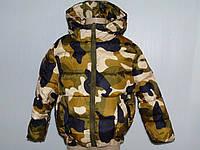 Детская куртка недорого оптом