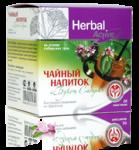 Букет Сибири -оздоровительный Чайный напиток