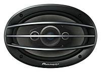 Автоакустика 600W Pioneer 6994_5ПОЛОС! Динамики(колонки овальные)