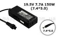 Блок питания для ноутбука Dell 19.5V 7.7A 150W (7.4*5.0) DA150PM100 M14X M15X M90 M6300 M6400