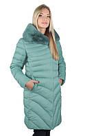 Женское пальто на холлофайбере KAPRE 4